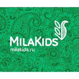 логотип MilaKids