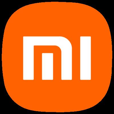 Xiaomi-Logo Gross